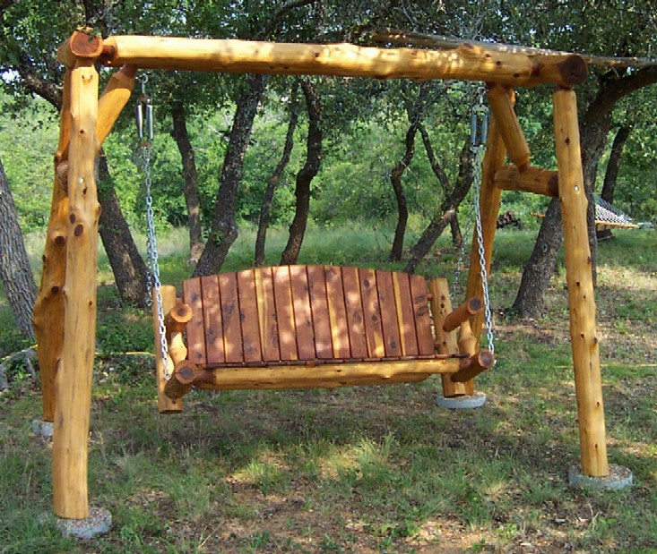 awesome porch swing frame designs ideas